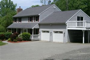 Photo of 14 Lily Pond Trail, New Milford, CT 06776 (MLS # 170114561)