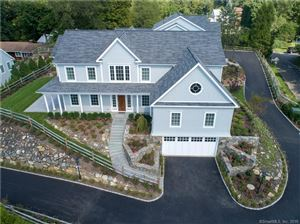 Photo of 552 River Road, Greenwich, CT 06807 (MLS # 170126561)