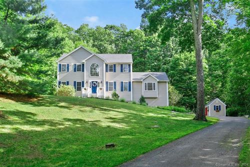 Photo of 2 Pond View Drive, Oxford, CT 06478 (MLS # 170410561)