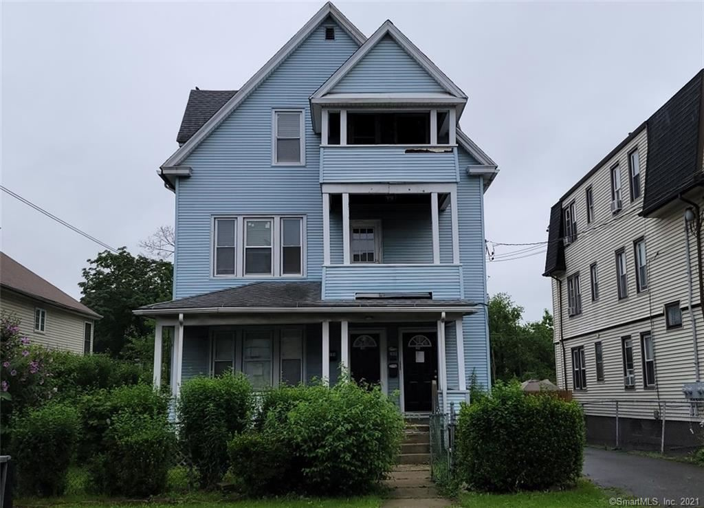 198 Hillside Avenue, Hartford, CT 06106 - #: 170419561