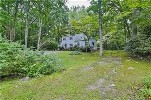 Photo of 161 Spring Water Lane, New Canaan, CT 06840 (MLS # 170013562)