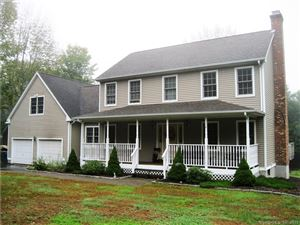 Photo of 22 West Road, Colchester, CT 06415 (MLS # 170128562)