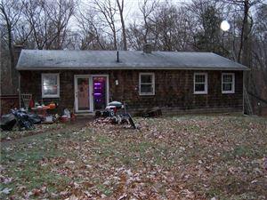 Photo of 116 Pratt Road, Plainfield, CT 06374 (MLS # 170169562)