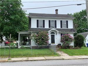 Photo of 30 Dawes Avenue, Torrington, CT 06790 (MLS # 170204562)
