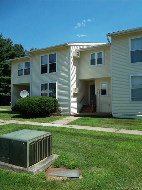 949 Pleasant Valley Road #9-5, South Windsor, CT 06074 - #: 170399562