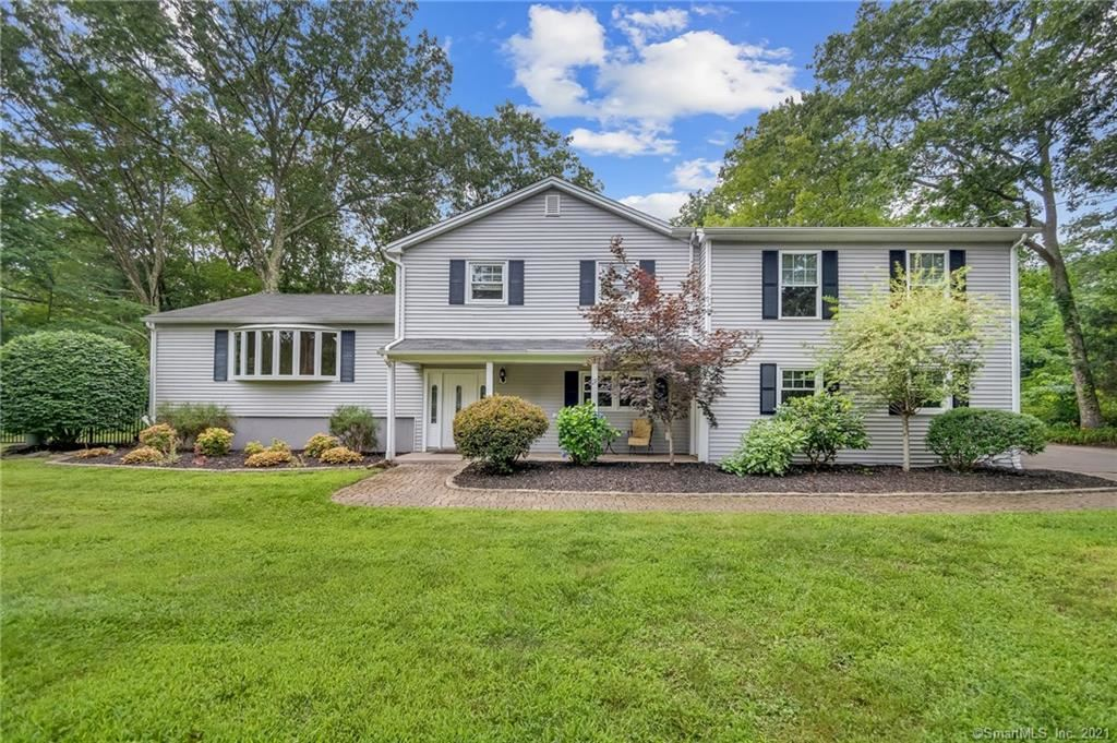 69 Bunker Hill Road, Guilford, CT 06437 - #: 170421562