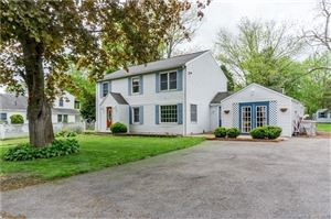 Photo of 5 Sunset Drive, Middlefield, CT 06481 (MLS # 170034563)