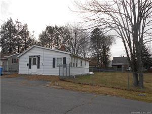 Photo of 303 Mansfield Avenue, Waterbury, CT 06705 (MLS # 170037563)