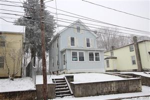 Photo of 150 Foster Street, Meriden, CT 06451 (MLS # 170039563)