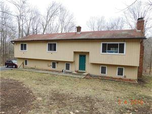 Photo of 92 Painter Hill Road, Woodbury, CT 06798 (MLS # 170058563)