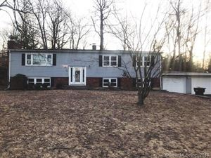 Photo of 39 Woodhouse Avenue, North Branford, CT 06472 (MLS # 170065563)