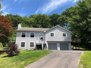Photo of 72 Chesterfield Avenue, Wolcott, CT 06716 (MLS # 170100563)