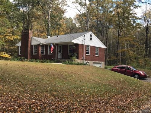 Photo of 578 Old Sherman Hill Road, Woodbury, CT 06798 (MLS # 170256563)