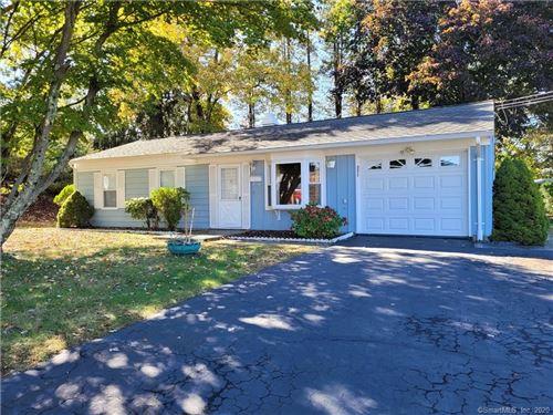 Photo of 1 Beechwood Drive, Ansonia, CT 06401 (MLS # 170346563)