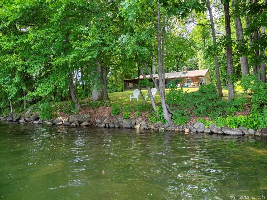 Photo for 67 Old Cne Road, Salisbury, CT 06039 (MLS # 170095563)