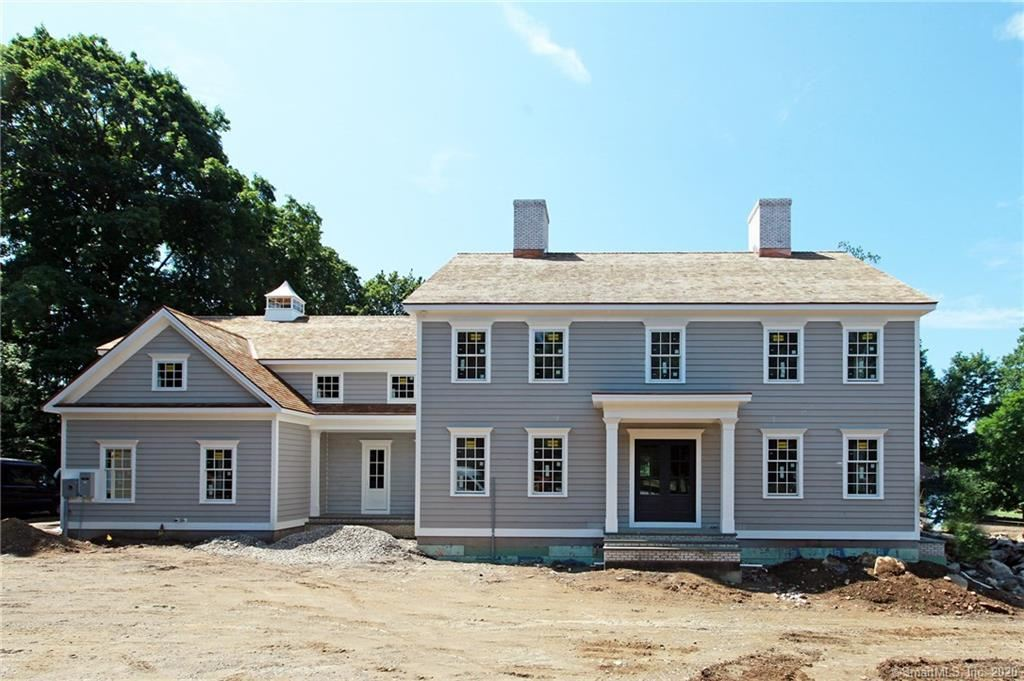 7 Fairway Lane, Greenwich, CT 06830 - MLS#: 170290563