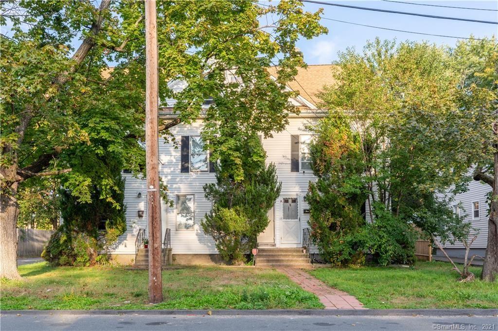 18 Gold Street, East Hartford, CT 06118 - #: 170444563