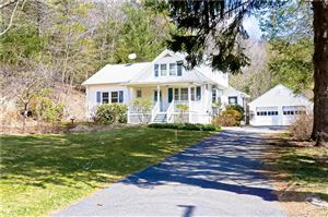 Photo of 122 Scoville Hill Road, Harwinton, CT 06791 (MLS # 170060564)