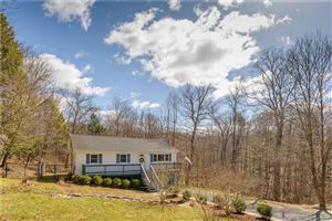 Photo of 75 Candle Hill Road, New Fairfield, CT 06812 (MLS # 170066564)