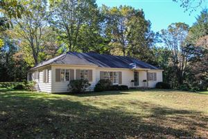 Photo of 41 Old Canton Road, Canton, CT 06019 (MLS # 170081564)