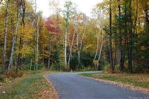Photo of 11 Clemons Spring Road, Granby, CT 06035 (MLS # 170101564)