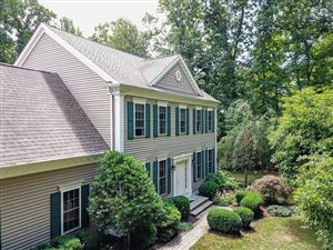 Photo of 52 Blueberry Hill Reserve, Killingworth, CT 06419 (MLS # 170114564)
