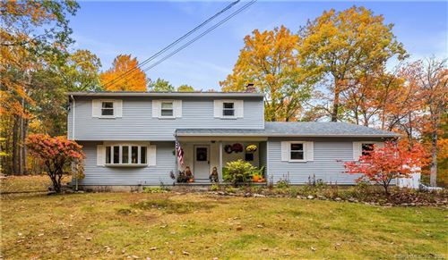 Photo of 20 South Road, Barkhamsted, CT 06063 (MLS # 170349564)