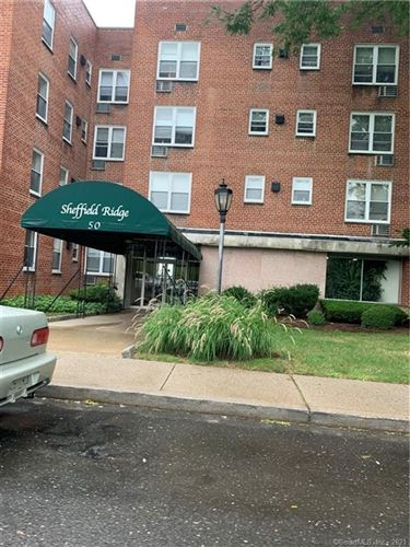 Photo of 50 Fairview Avenue #2A, Norwalk, CT 06850 (MLS # 170443564)
