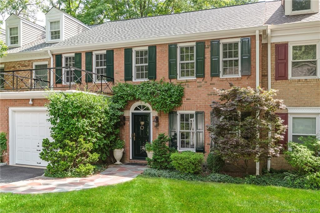 5 Georgetowne North #5, Greenwich, CT 06831 - MLS#: 170381564