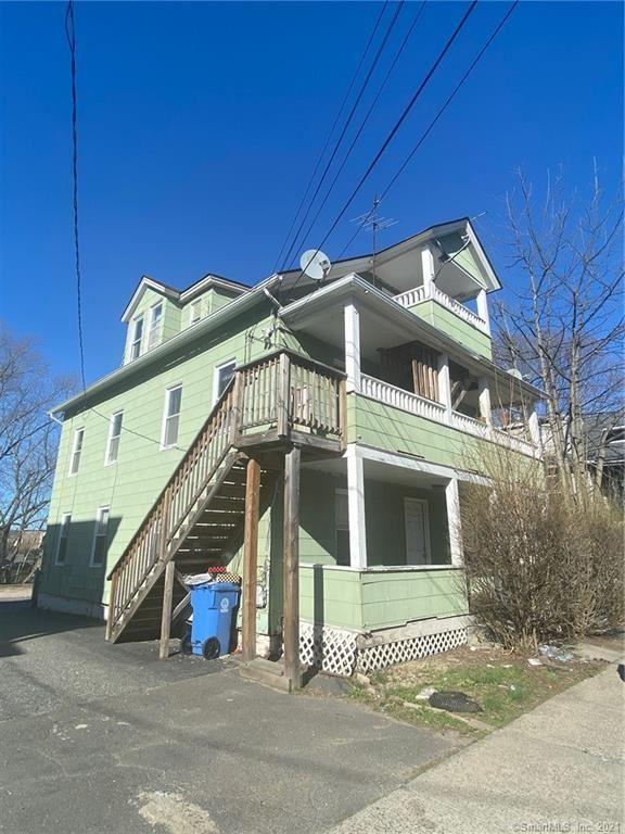 48 Park Street, Bristol, CT 06010 - MLS#: 170390564