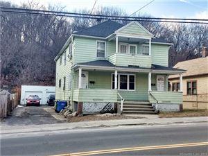 Photo of 1617 North Main Street, Waterbury, CT 06704 (MLS # 170046565)