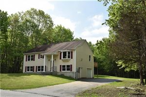 Photo of 20 Sunset View, Griswold, CT 06351 (MLS # 170087565)