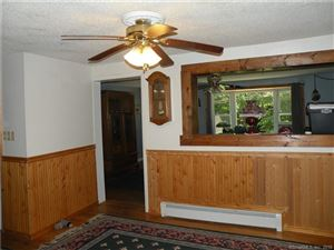 Tiny photo for 110 Lake Road, Andover, CT 06232 (MLS # 170104565)