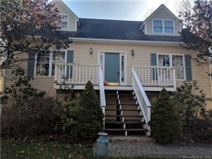 Photo of 18 Hilltop Drive, New Fairfield, CT 06812 (MLS # 170121565)