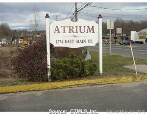 Photo of 1274 East Main Street #B20, Meriden, CT 06450 (MLS # 170125565)