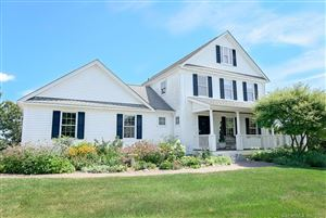 Photo of 86 River Crest Drive, Stonington, CT 06379 (MLS # 170226565)
