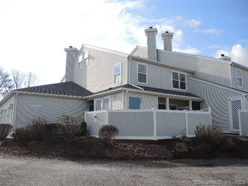 Photo of 175 South End Road #D24, East Haven, CT 06512 (MLS # 170262565)