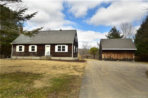 Photo of 74 Maple Road, Mansfield, CT 06268 (MLS # 170283565)
