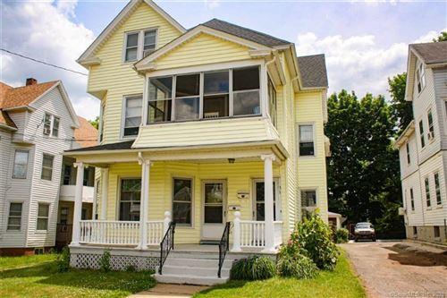 Photo of 31 Trinity Street, New Britain, CT 06051 (MLS # 170307565)