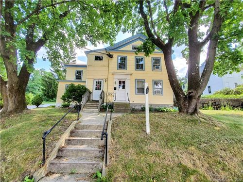 Photo of 36 Depot Street, Winchester, CT 06098 (MLS # 170314565)