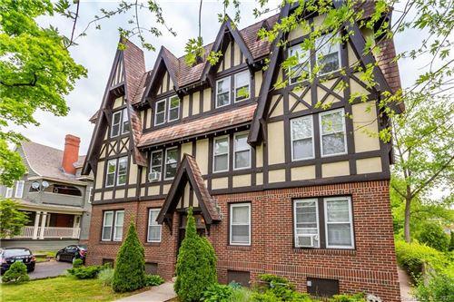 Photo of 28 Whitney Street #101, Hartford, CT 06105 (MLS # 170366565)