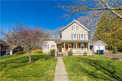 Photo of 21 Prospect Street, Plymouth, CT 06786 (MLS # 170381565)