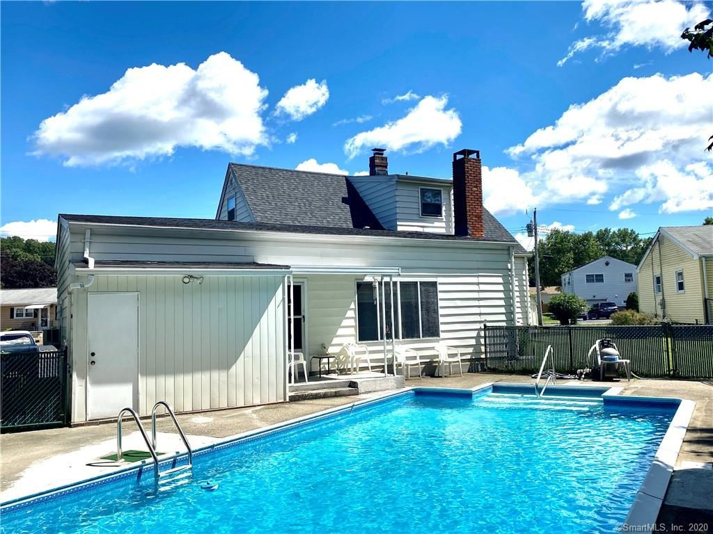 19 Hotchkiss Terrace, Ansonia, CT 06401 - MLS#: 170332565