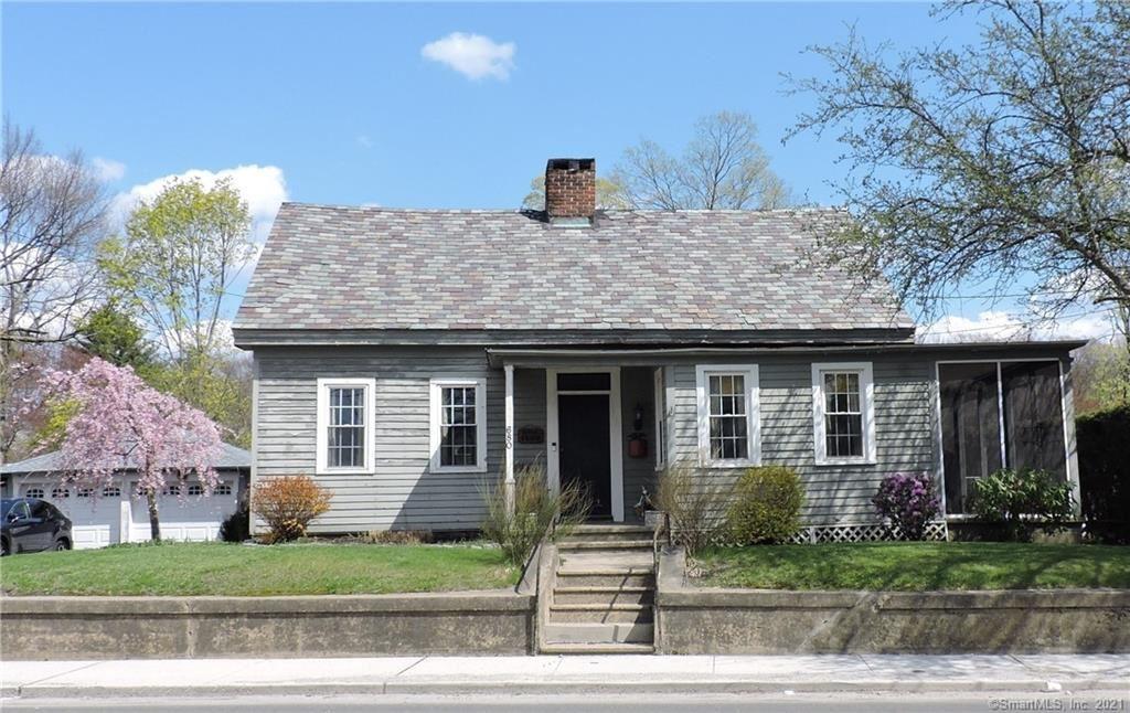 680 Cooke Street, Waterbury, CT 06710 - #: 170390565