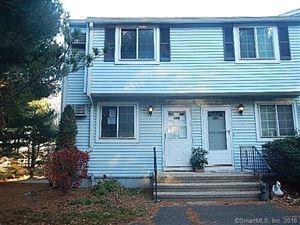 Photo of 163 Cynthia Lane #A1, Middletown, CT 06457 (MLS # 170058566)