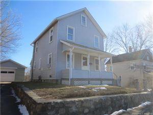 Photo of 80 Red Mountain Avenue, Torrington, CT 06790 (MLS # 170059566)