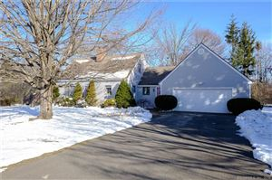 Photo of 12 Sunny Ridge Road, Bethlehem, CT 06751 (MLS # 170060566)