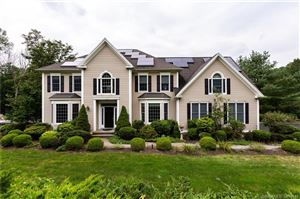 Photo of 79 Hillcrest Drive, Southbury, CT 06488 (MLS # 170112566)