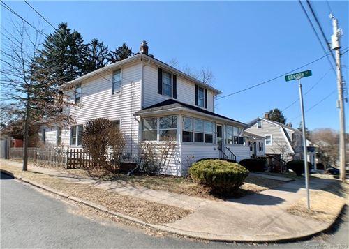 Photo of 56-58 Hawthorne Avenue, Hamden, CT 06517 (MLS # 170274566)