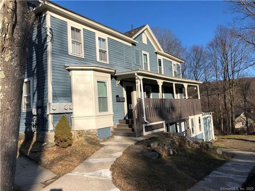 Photo of 88 Spencer Street, Winchester, CT 06098 (MLS # 170285566)
